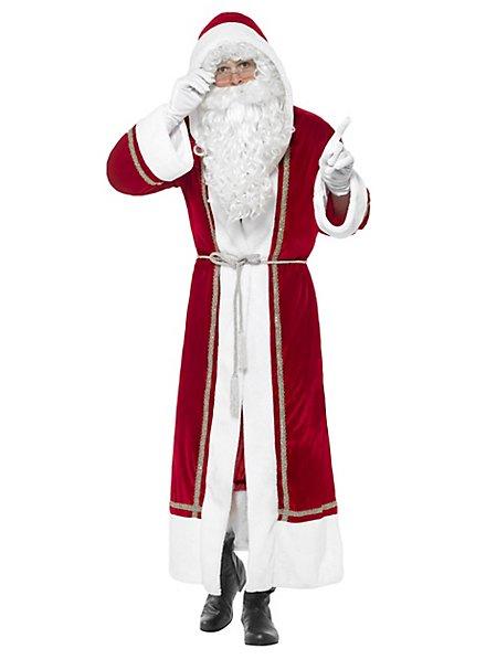 Cape Santa Claus red-gold