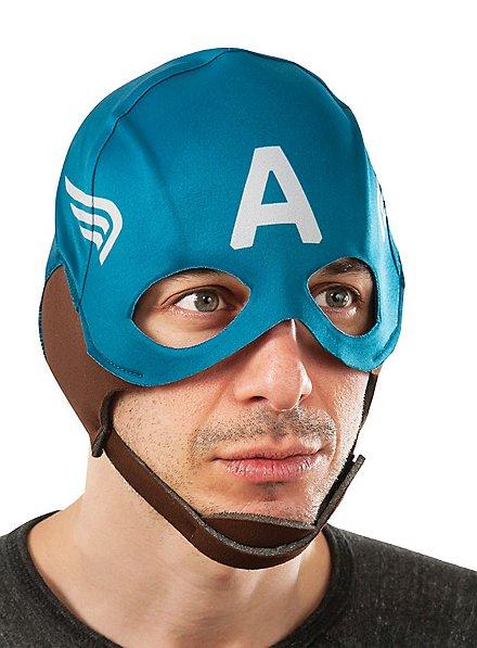 Captain America fabric mask