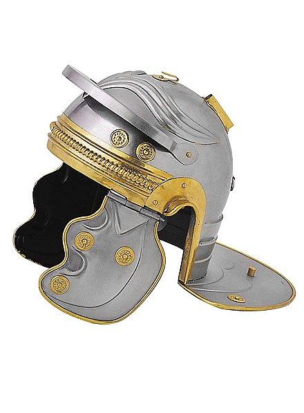 Casque d'officier romain