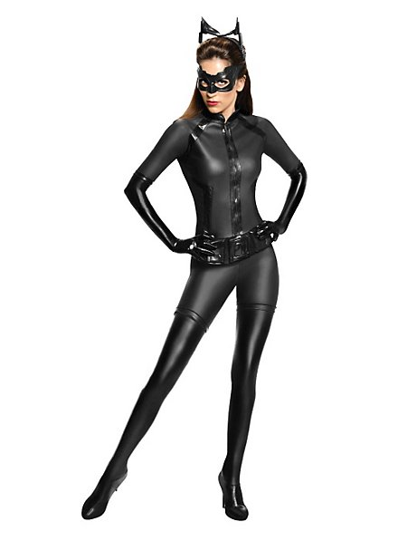 Catwoman  Grand Heritage Edition Costume