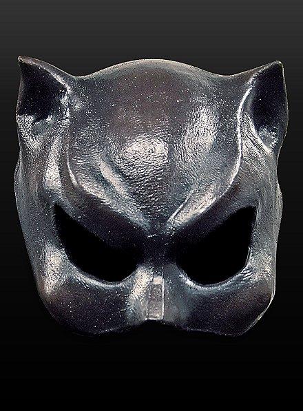 Catwoman Masque en latex