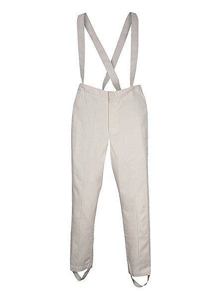Cavalry Uniform Trousers
