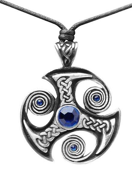 Celtic Druid Necklace