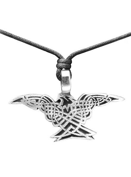 Celtic Eagle Necklace