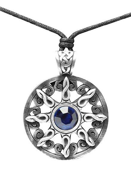 Celtic Wizard Necklace