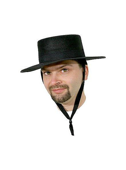 Chapeau de flamenco