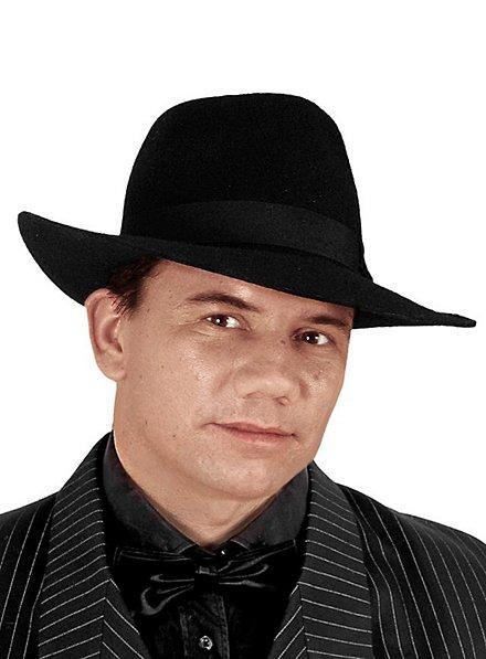 Chapeau de gangster Chapeau