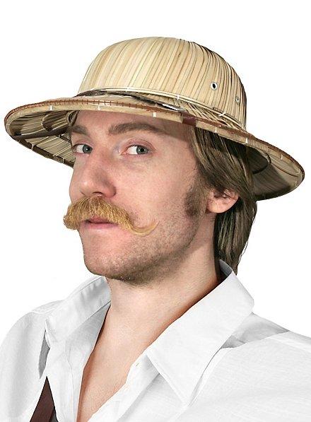 Chapeau d'explorateur
