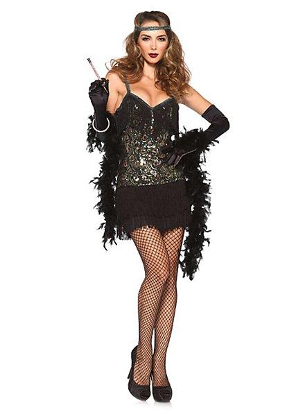 Charleston Diva Costume