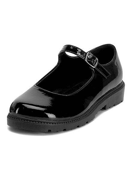 Chaussures à boucle enfant