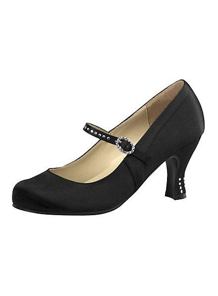 Chaussures de Charleston