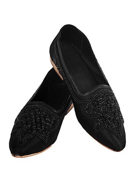 Chaussures de reine