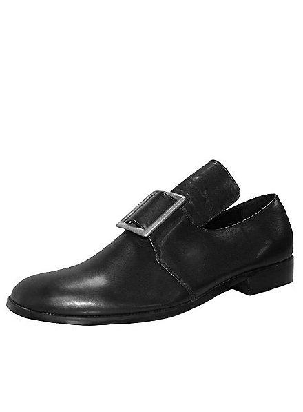 Chaussures historiques à boucles