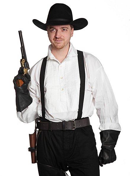 Chemise de la guerre de Sécession