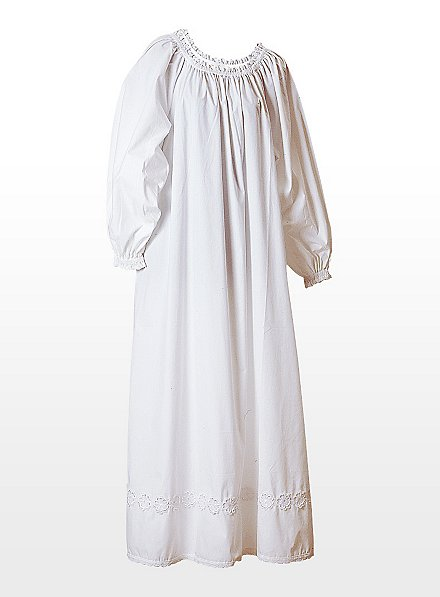 Chemise traditionnelle