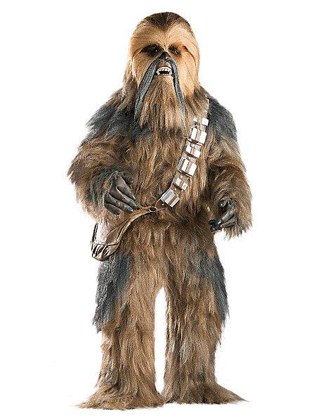 Chewbacca Sublime Déguisement