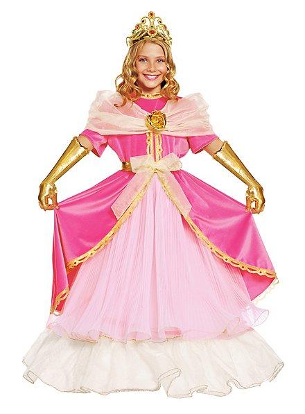 Cinderella kid's costume