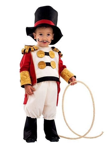 Circus Tamer Child Costume