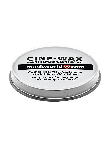 Cire à modeler Cine-Wax