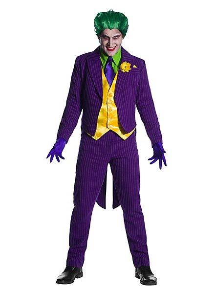 Classic Joker Premium Costume