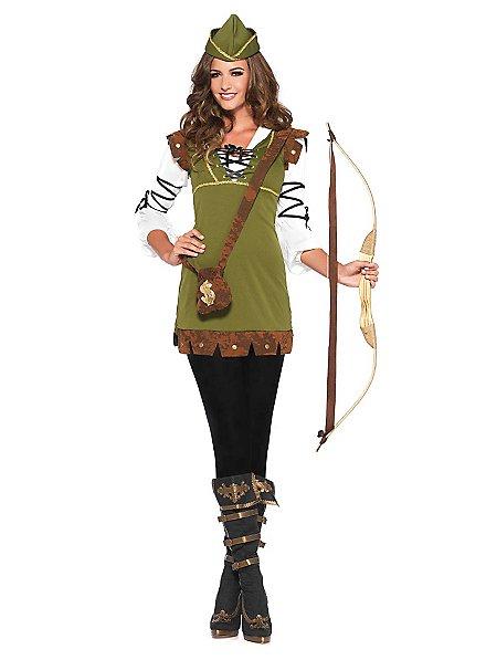 Classic Robin Hood Costume