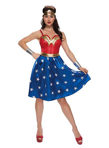 Classic Wonder Woman Kleid