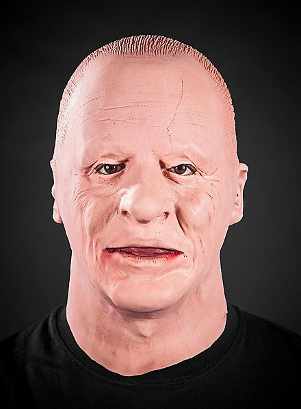 Clever Cannibal Foam Latex Mask