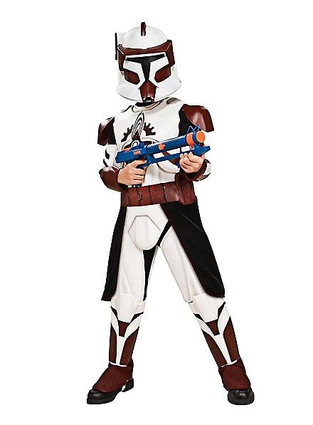 "Clone Trooper ""Fox"" Child Costume"