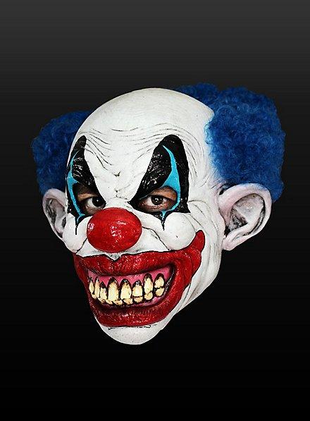 Clown cannibale Masque en latex