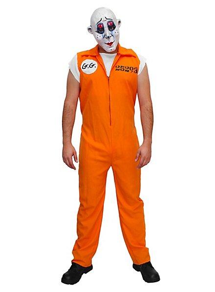 Clown Gang G.G. Costume