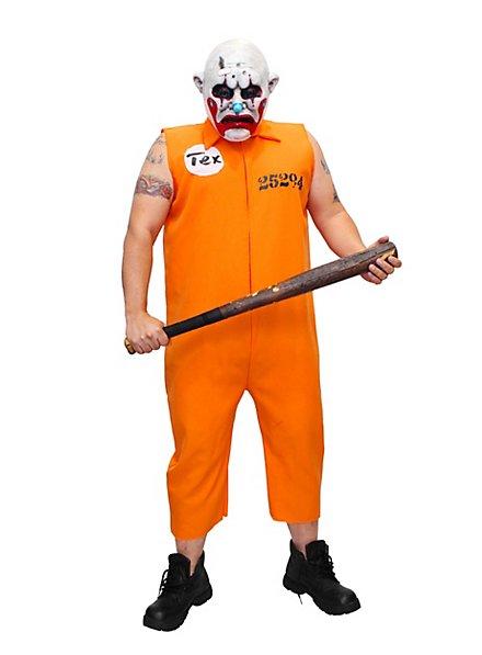 Clown Gang Tex Costume