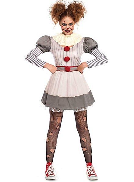 Clown Penny Costume