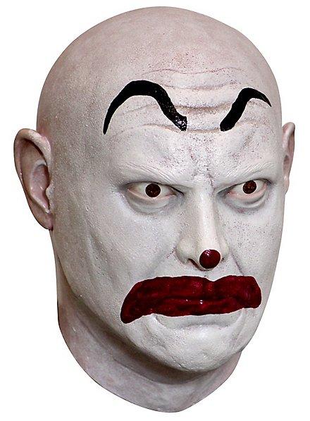 Clowntown Machete Clown Maske