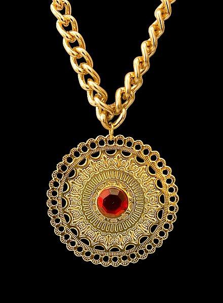 Collier d'honneur de roi