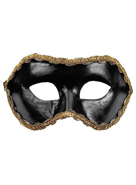 Colombina nera - Venetian Mask