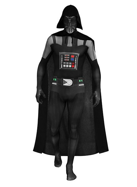 Combinaison Dark Vador Star Wars