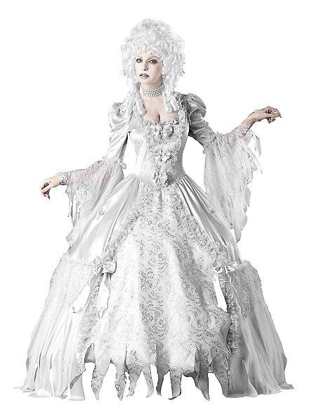 Comtesse fantôme Déguisement