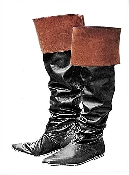 Corsair Lady Boots