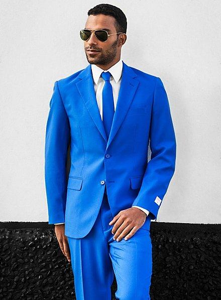 Costard OppoSuits Blue Steel