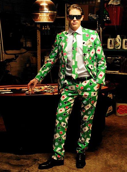 Costard OppoSuits Poker Face