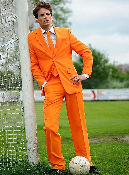 Costard OppoSuits The Orange
