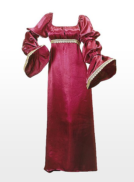 Courtly Dress