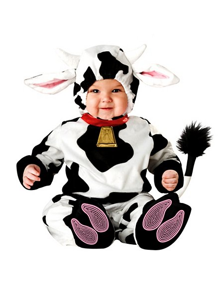 Cow Infant Costume