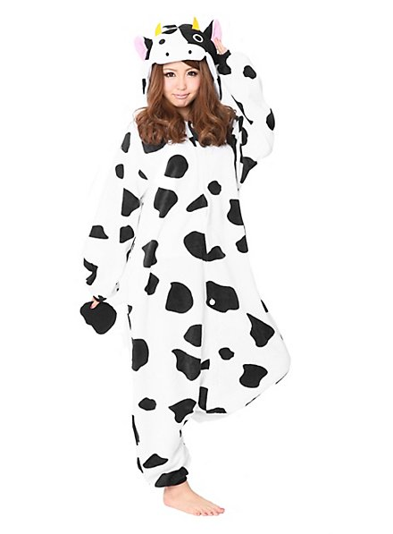 Cow Kigurumi costume