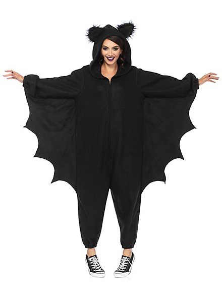 CozySuit cheeky bat costume
