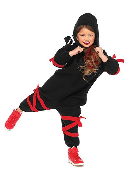 CozySuit Ninja Child Costume