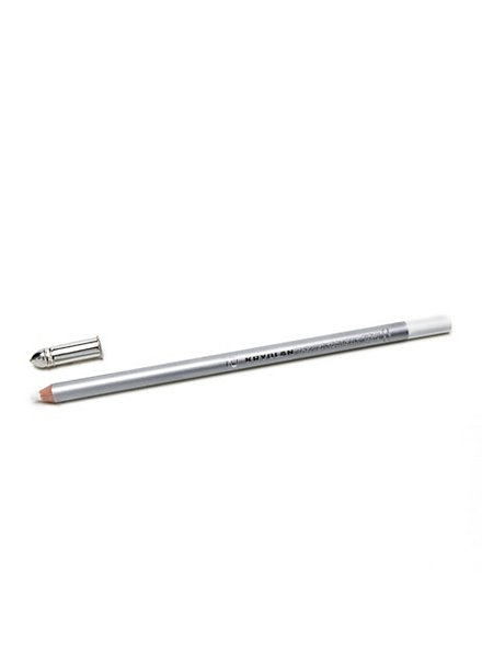 Crayon de maquillage professionnel blanc