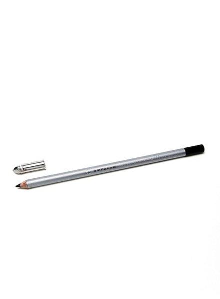 Crayon de maquillage professionnel noir
