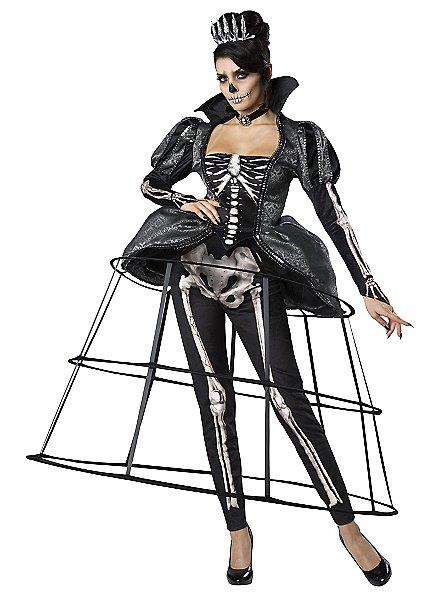 Cursed countess costume