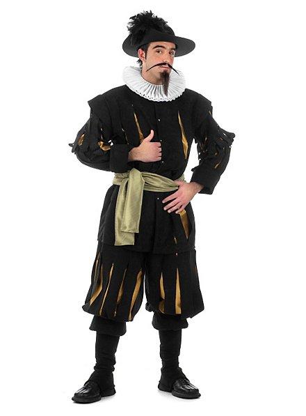Cyrano de Bergerac Déguisement